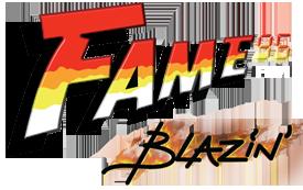 logo Fame 95 FM