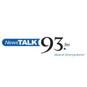 logo Newstalk 93 FM