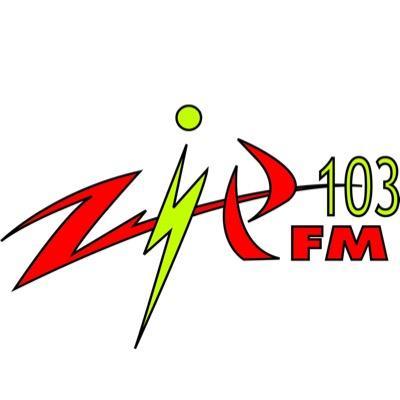 logo ZIP 103 FM