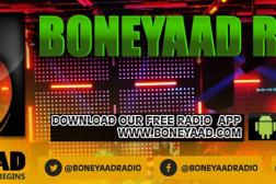 Radio BoneYaad Radio