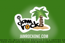 Radio JamRockOne