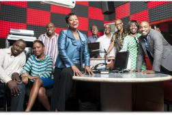 Radio Love 101 FM